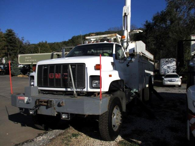 2000 GMC C7H042 Please feel free to contact us toll free at 866-223-9565 for more information about