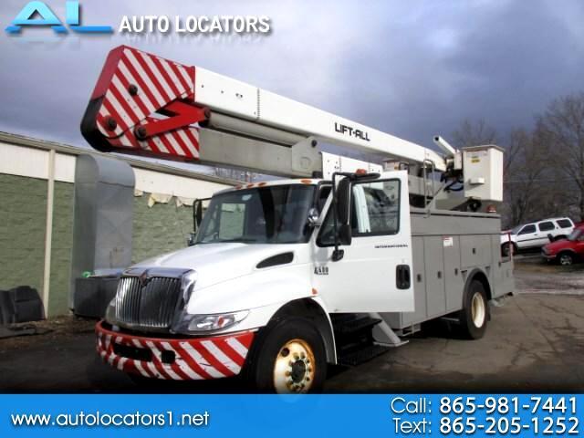 2003 International 4400 DT466