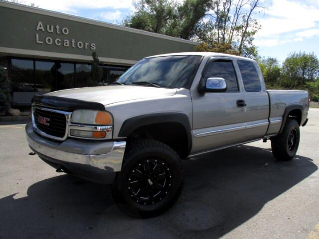 2000 GMC Sierra 1500 Please feel free to contact us toll free at 866-223-9565 for more information