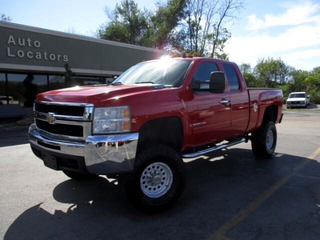 2007 Chevrolet Silverado 2500HD Please feel free to contact us toll free at 866-223-9565 for more i