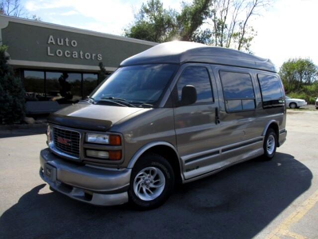 1999 GMC Savana Please feel free to contact us toll free at 866-223-9565 for more information about