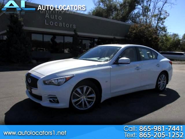 2014 Infiniti Q50 Please feel free to contact us toll free at 866-223-9565 for more information abo