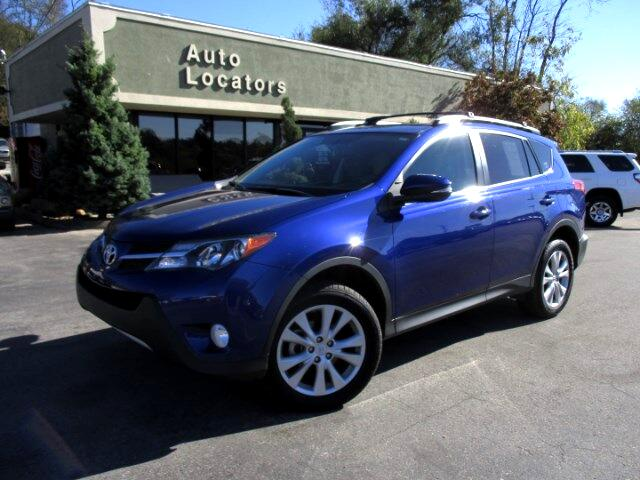 2015 Toyota RAV4 Please feel free to contact us toll free at 866-223-9565 for more information abou