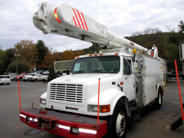 2002 International 4900 Please feel free to contact us toll free at 866-223-9565 for more informati