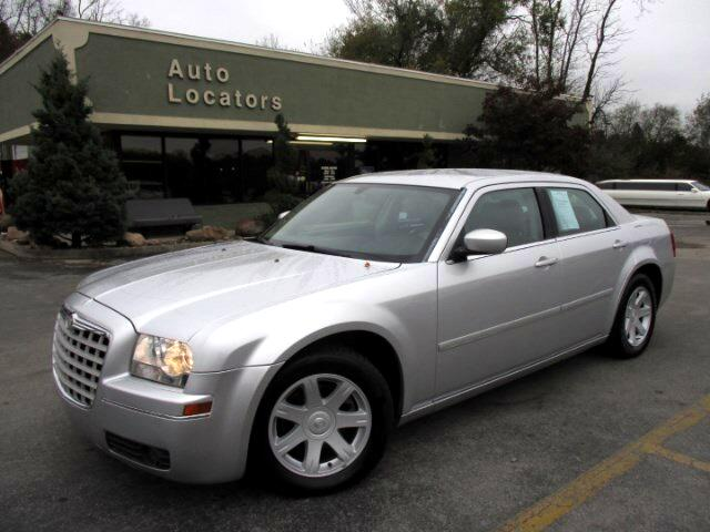 2005 Chrysler 300 Please feel free to contact us toll free at 866-223-9565 for more information abo