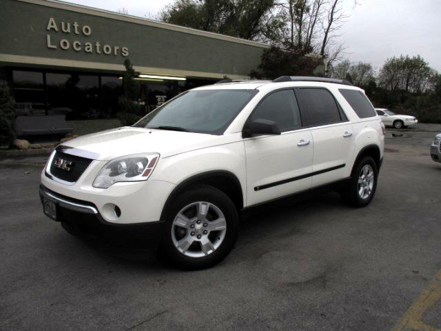 2010 GMC Acadia Please feel free to contact us toll free at 866-223-9565 for more information about