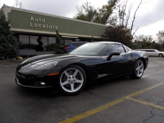 2007 Chevrolet Corvette Please feel free to contact us toll free at 866-223-9565 for more informati