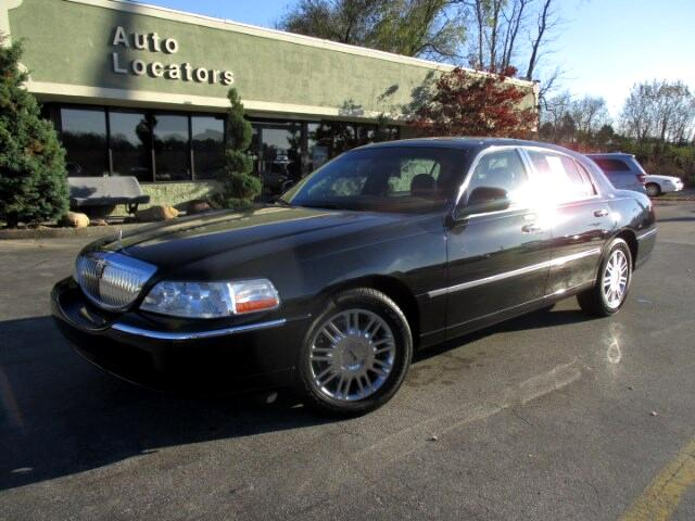 2007 Lincoln Town Car Please feel free to contact us toll free at 866-223-9565 for more information