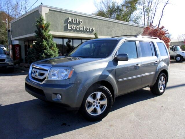 2009 Honda Pilot Please feel free to contact us toll free at 866-223-9565 for more information abou