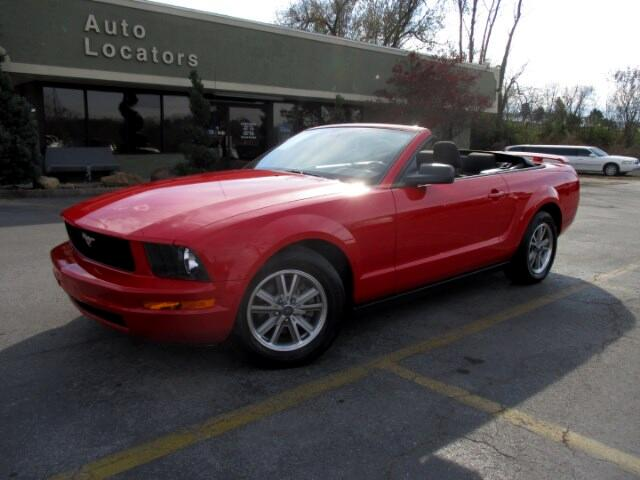 2005 Ford Mustang Please feel free to contact us toll free at 866-223-9565 for more information abo