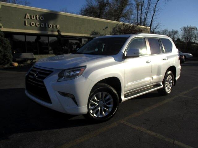 2014 Lexus GX 460 Please feel free to contact us toll free at 866-223-9565 for more information abo
