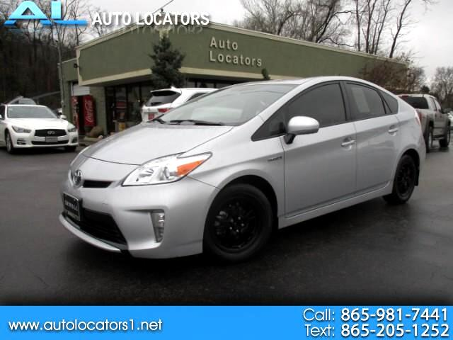 2015 Toyota Prius Please feel free to contact us toll free at 866-223-9565 for more information abo