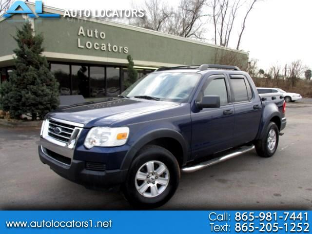 2007 Ford Explorer Sport Trac Please feel free to contact us toll free at 866-223-9565 for more inf
