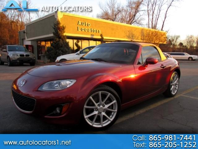 2011 Mazda MX-5 Miata Please feel free to contact us toll free at 866-223-9565 for more information