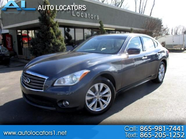2011 Infiniti M Please feel free to contact us toll free at 866-223-9565 for more information about