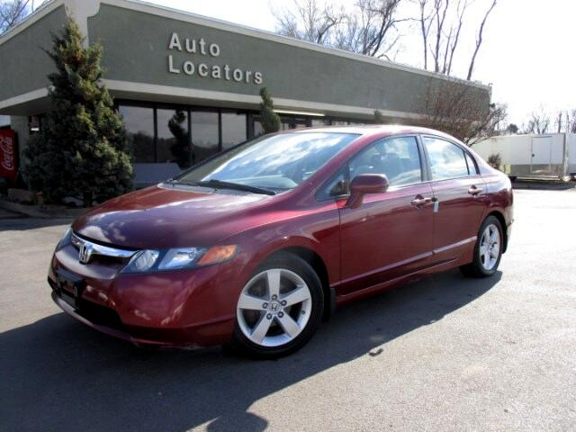 2008 Honda Civic Please feel free to contact us toll free at 866-223-9565 for more information abou
