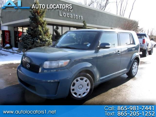 2008 Scion xB Please feel free to contact us toll free at 866-223-9565 for more information about t