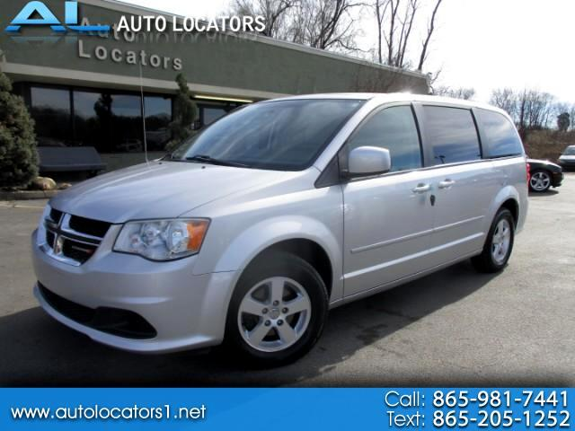 2012 Dodge Grand Caravan Please feel free to contact us toll free at 866-223-9565 for more informat