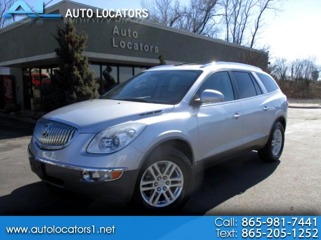 2009 Buick Enclave Please feel free to contact us toll free at 866-223-9565 for more information ab