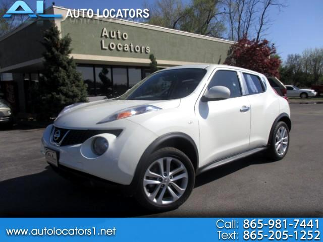 2011 Nissan Juke Please feel free to contact us toll free at 866-223-9565 for more information abou