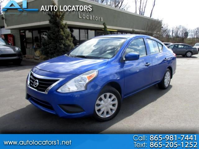 2016 Nissan Versa Please feel free to contact us toll free at 866-223-9565 for more information abo
