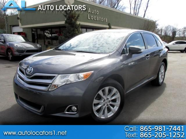 2013 Toyota Venza Please feel free to contact us toll free at 866-223-9565 for more information abo