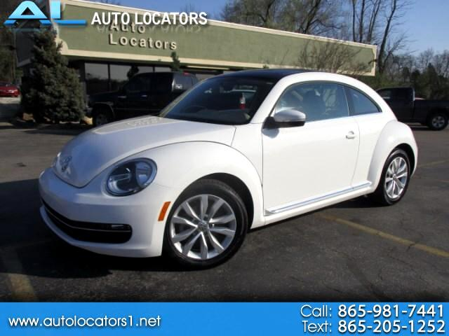 2013 Volkswagen Beetle Please feel free to contact us toll free at 866-223-9565 for more informatio