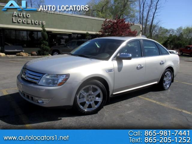 2009 Ford Taurus Please feel free to contact us toll free at 866-223-9565 for more information abou