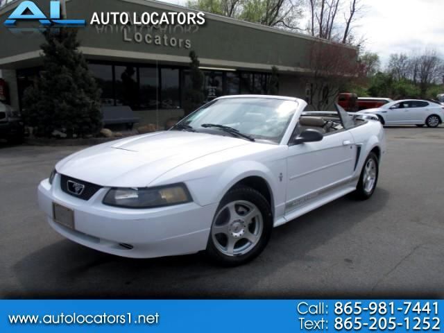 2003 Ford Mustang Please feel free to contact us toll free at 866-223-9565 for more information abo