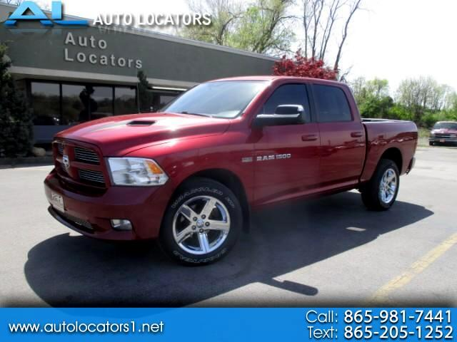 2012 Dodge Ram 1500 Please feel free to contact us toll free at 866-223-9565 for more information a