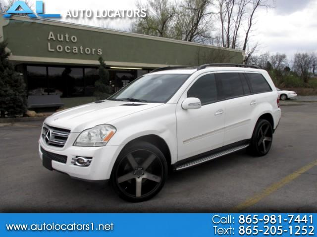 2007 Mercedes GL-Class Please feel free to contact us toll free at 866-223-9565 for more informatio