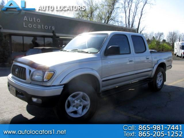 2002 Toyota Tacoma Please feel free to contact us toll free at 866-223-9565 for more information ab