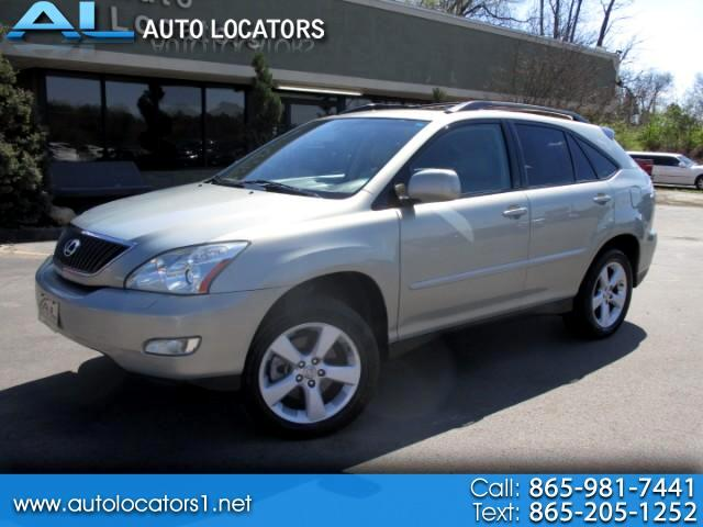 2006 Lexus RX 330 Please feel free to contact us toll free at 866-223-9565 for more information abo