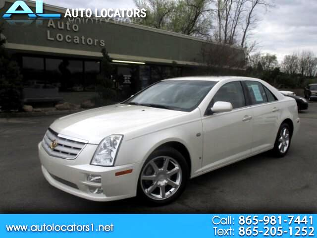 2006 Cadillac STS Please feel free to contact us toll free at 866-223-9565 for more information abo