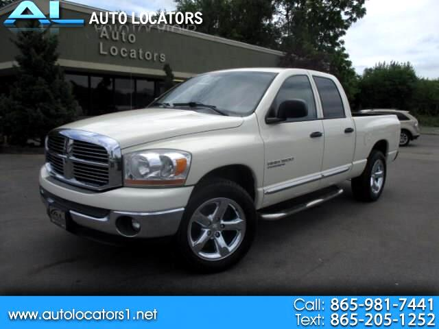 2006 Dodge Ram 1500 Please feel free to contact us toll free at 866-223-9565 for more information a
