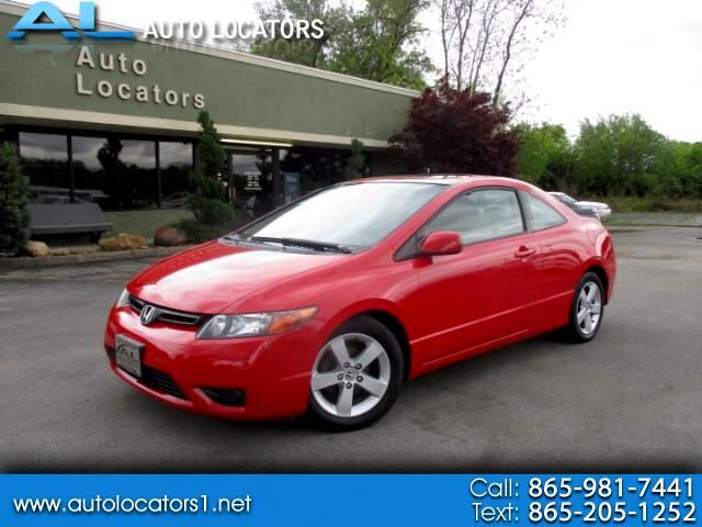 2007 Honda Civic Please feel free to contact us toll free at 866-223-9565 for more information abou