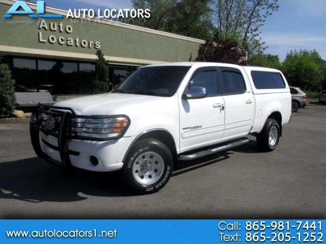 2006 Toyota Tundra Please feel free to contact us toll free at 866-223-9565 for more information ab