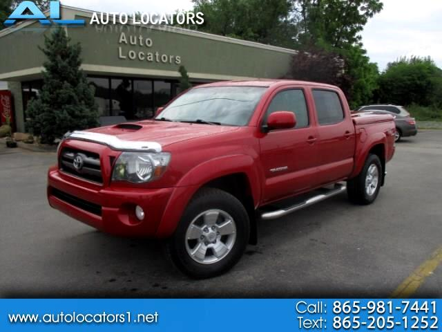 2010 Toyota Tacoma Please feel free to contact us toll free at 866-223-9565 for more information ab
