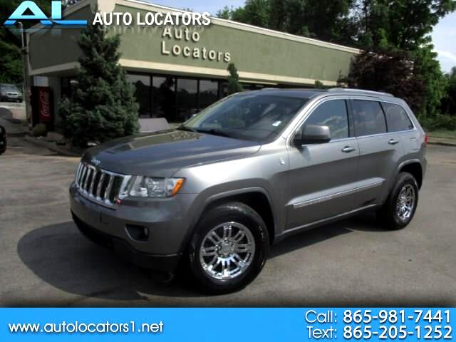 2012 Jeep Grand Cherokee Please feel free to contact us toll free at 866-223-9565 for more informat