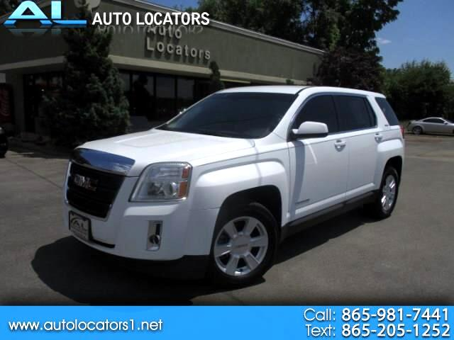 2011 GMC Terrain Please feel free to contact us toll free at 866-223-9565 for more information abou