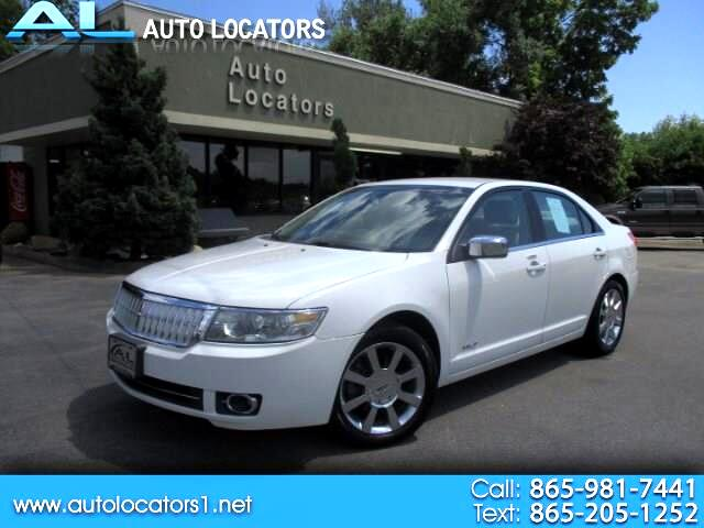 2008 Lincoln MKZ Please feel free to contact us toll free at 866-223-9565 for more information abou