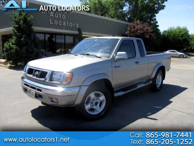 2000 Nissan Frontier Please feel free to contact us toll free at 866-223-9565 for more information