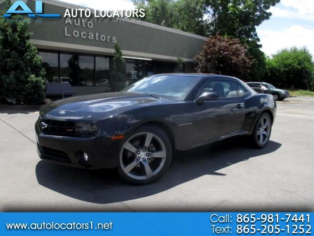 2011 Chevrolet Camaro Please feel free to contact us toll free at 866-223-9565 for more information