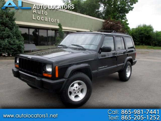 2000 Jeep Cherokee Please feel free to contact us toll free at 866-223-9565 for more information ab