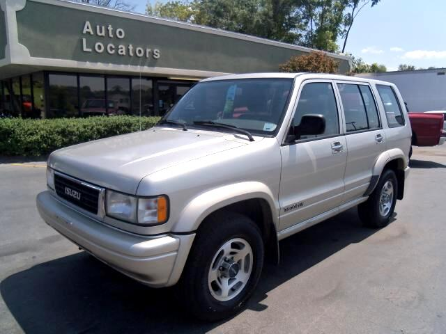 1997 Isuzu Trooper Please feel free to contact us toll free at 866-223-9565 for more information abo