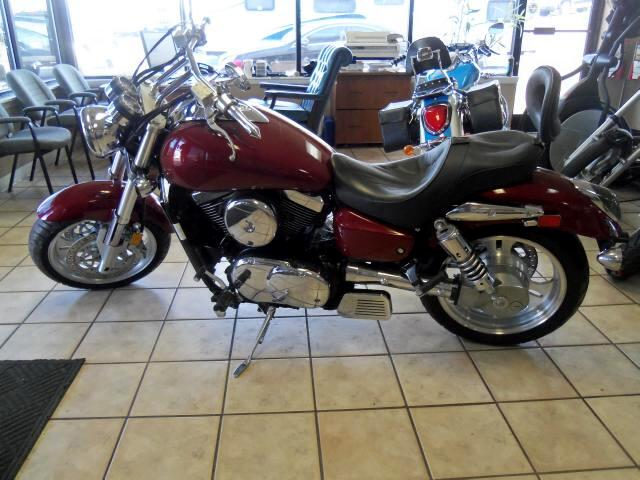 2002 Kawasaki VN1500-P Please feel free to contact us toll free at 866-223-9565 for more information
