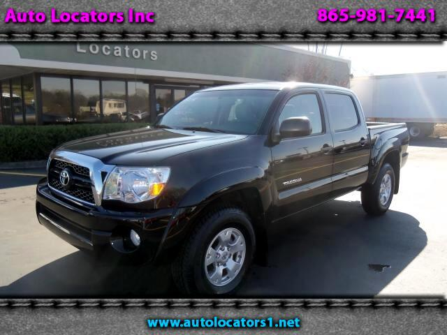 2011 Toyota Tacoma Please feel free to contact us toll free at 866-223-9565 for more information abo