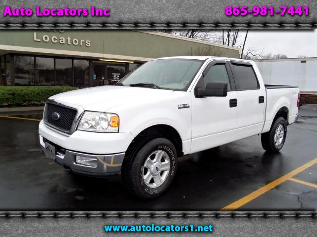2004 Ford F-150 Please feel free to contact us toll free at 866-223-9565 for more information about