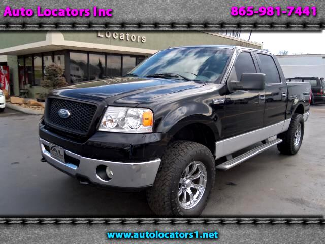 2006 Ford F-150 Please feel free to contact us toll free at 866-223-9565 for more information about