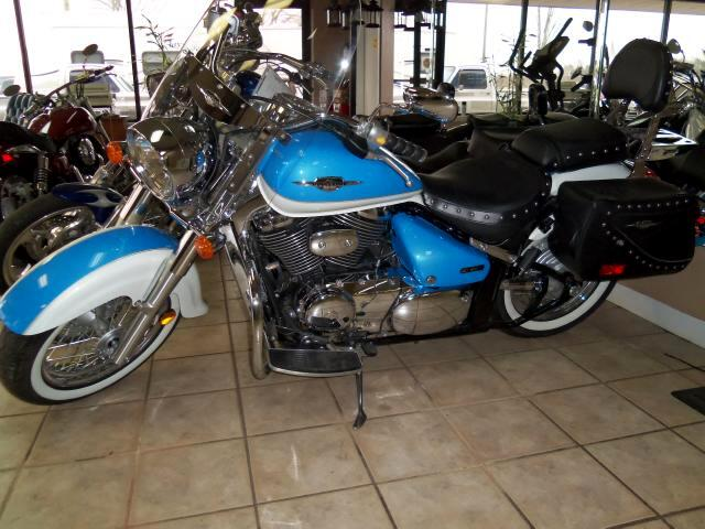 2009 Suzuki C50 Boulevard Please feel free to contact us toll free at 866-223-9565 for more informat